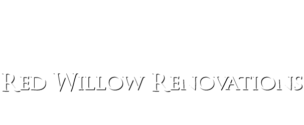 Red Willow Renovations Inc.
